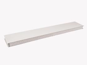 硅岩夹芯彩钢板